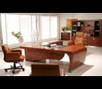 Lattier Executive Desk