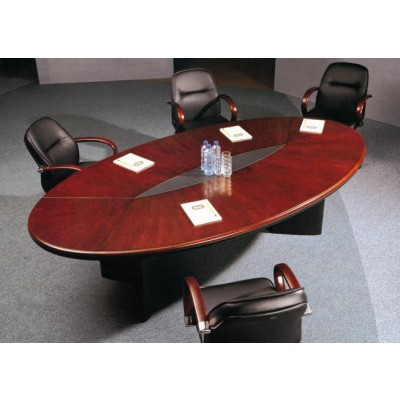 Boardroom Table Executive Desks Modern Office Furniture By Edeskco - Oval shaped conference table