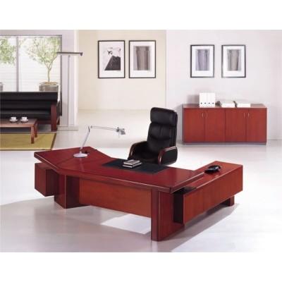 diy executive desk plans