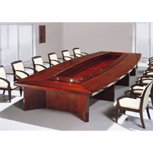 Manilla Boardroom Table