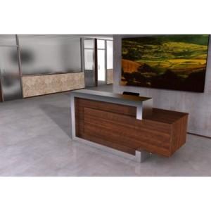 Shreveport Reception Desk