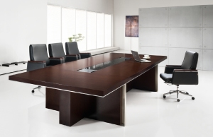 GAVIN CONFERENCE ROOM TABLE, EDESKCO