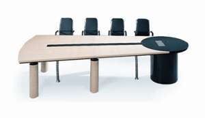 Poland-conference-room-table